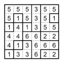 Nonconsecutive Fillomino Example Solution.png